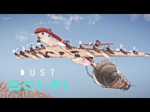 The OceanMaker Sci-Fi Short Film