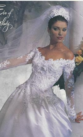 Eve of Milady Wedding Dress   Used, Size: 8, $1,000 in