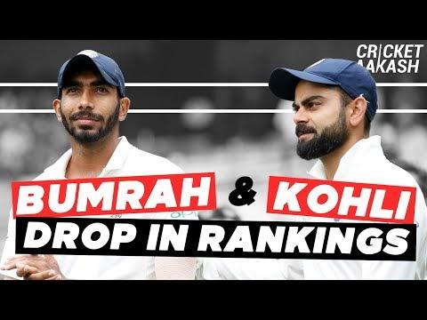 ICC Rankings: Kohli Maintains Second Position, Volks Jump   Sports News   Cricket Live