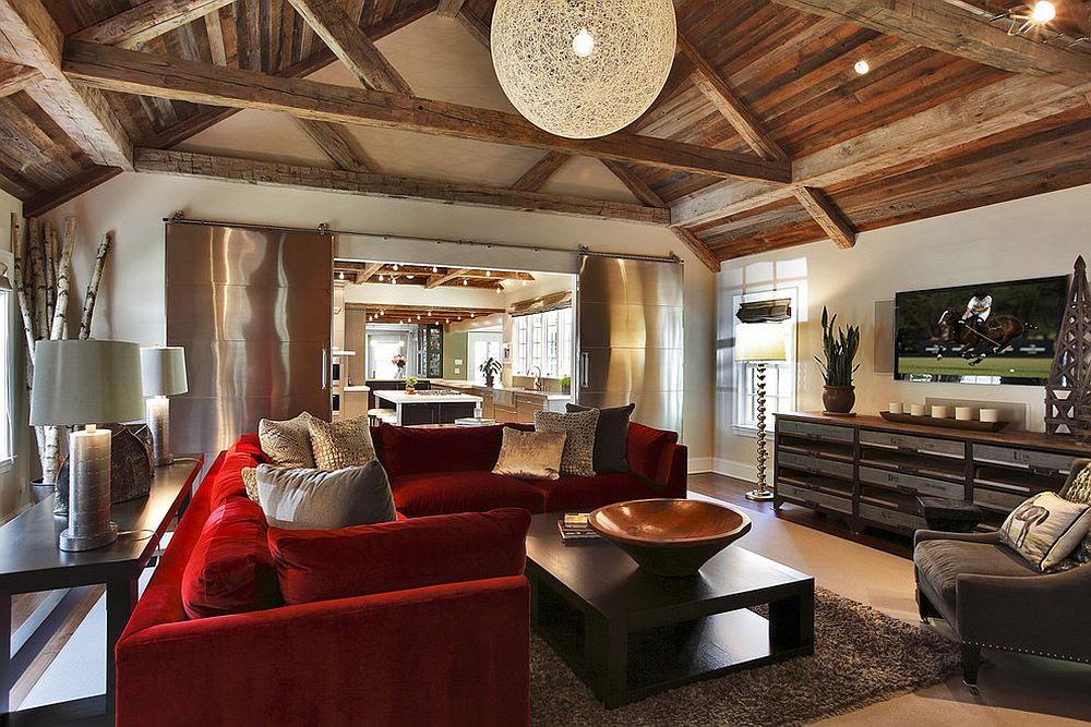 Vibrant Trend: 25 Colorful Sofas to Rejuvenate Your Living ...