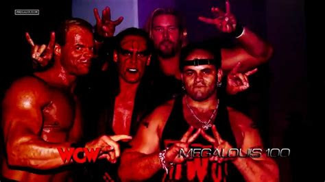nwo wolfpac  wcw theme song wolfpac