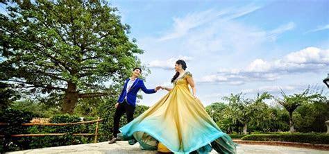 Top 10 Locations for Pre Wedding Shoot In Delhi