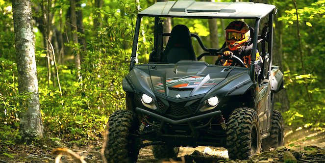 2019 Yamaha Wolverine X2 First Drive Review Off Roadcom