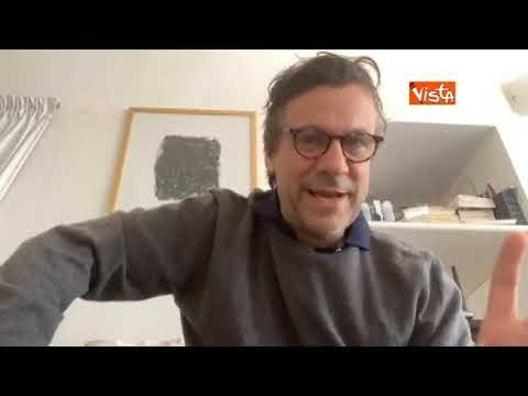 """Nicola Porro: """"Sconfitto il virus in 5 giorni"""""""