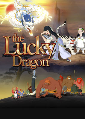 Lucky Dragon, The