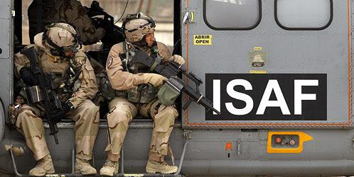 España gastará en Afganistán 3.000 millones y entregará una base en Qala-i-Naw que costó 44