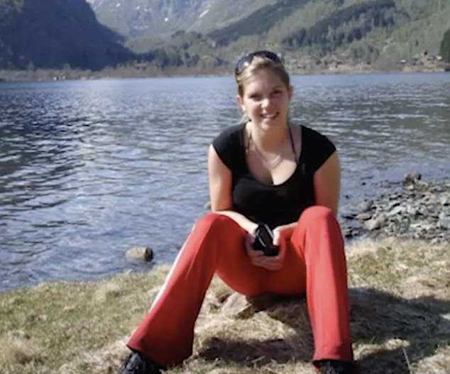 Jasmin Soriat, 19, from Vienna, died fromrespiratory failure three weeks after having a second dose of the HPV vaccine
