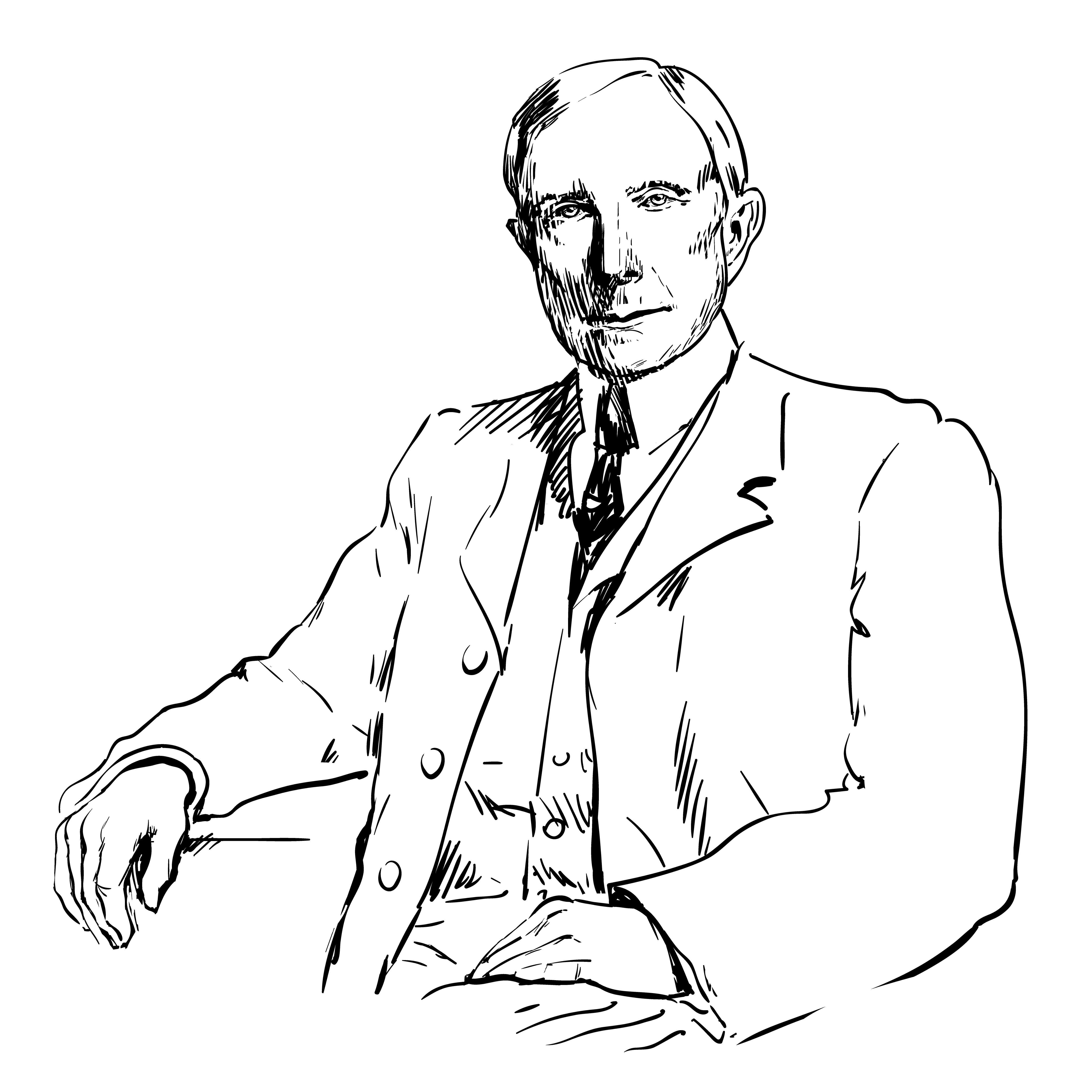 10 Inspiring John D Rockefeller Quotes On Business Success Life