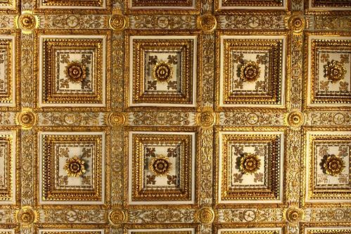 Church of Santa Maria Maggiore, Rome, Italy