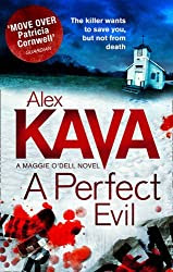 A Perfect Evil (Black Star Crime)