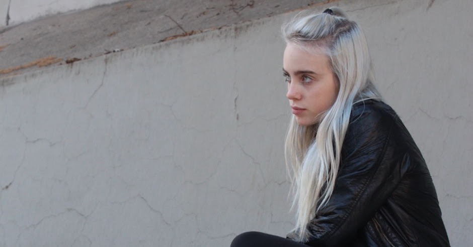 Listen: Billie Eilish  Ocean Eyes  Pilerats