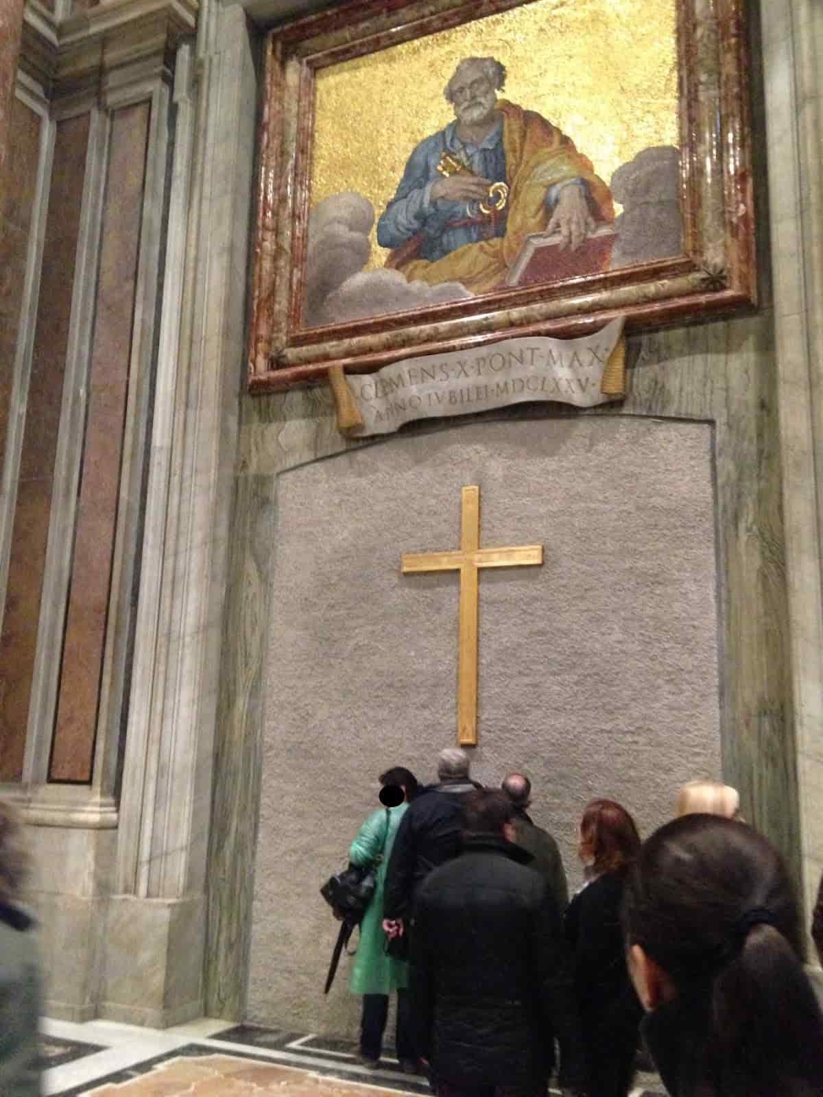 Τα Απόκρυφα Της Πόλης Του Βατικανού, Πέρα Από Κάθε Φαντασία!! (Μέρος Πρώτο)