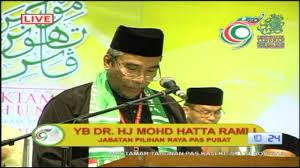 Hasil carian imej untuk DR.HATTA RAMLI