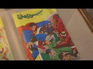 Oltre Tintin e Superman: la diversità del fumetto globale