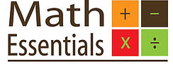Math Essentials logo