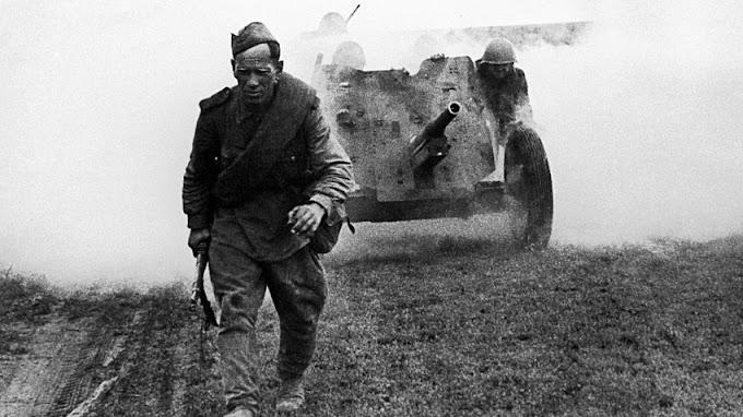 Saiba por que esse canhão soviético foi apelidado de 'Adeus, Pátria!'