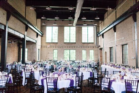 the new vintage place wedding loft warehouse venue grand