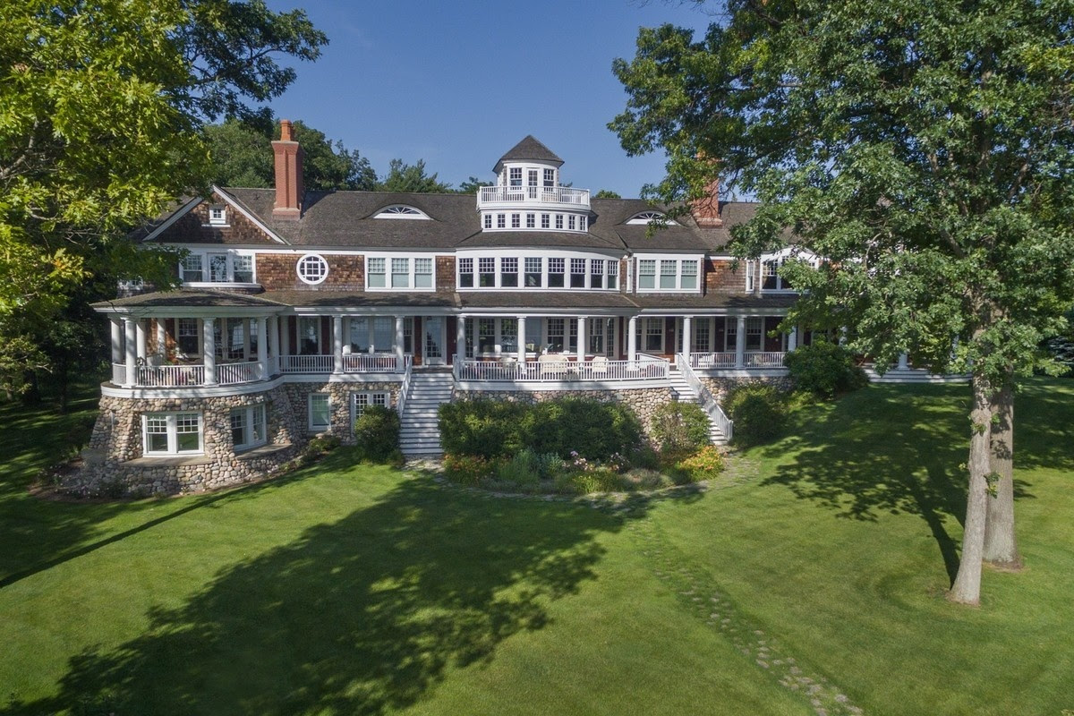 186 S. Division, Holland, MI, 49424, United States  Luxury Home for Sale  Mansion Global