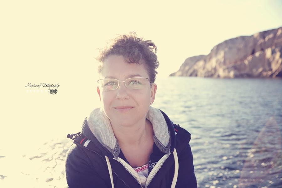 Boat trip at smögen