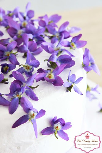 Violet Cake-7