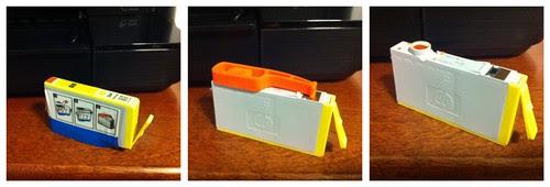 HP Photosmart eStation Ink Cartridge