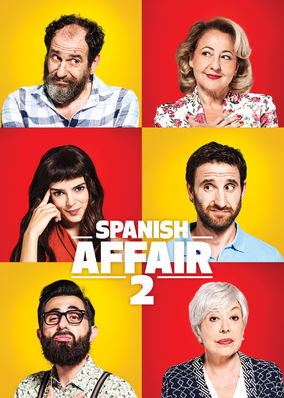 Spanish Affair 2
