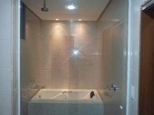 Banho com ar aquecido economiza até 30% de energia