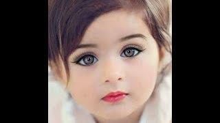 Watch Cute Baby Girl Whatsapp Video Status Online