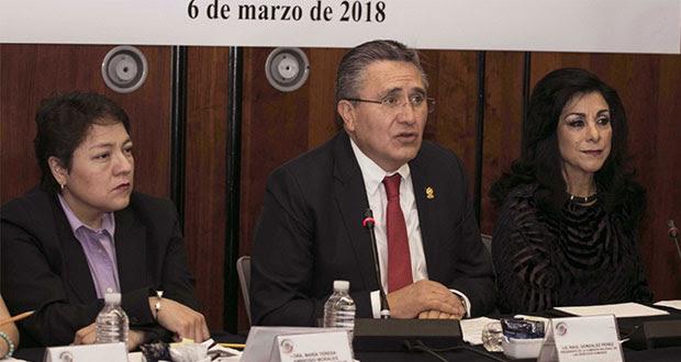 De 2015 a 2017, homicidios contra mujeres suben 47%, señala CNDH