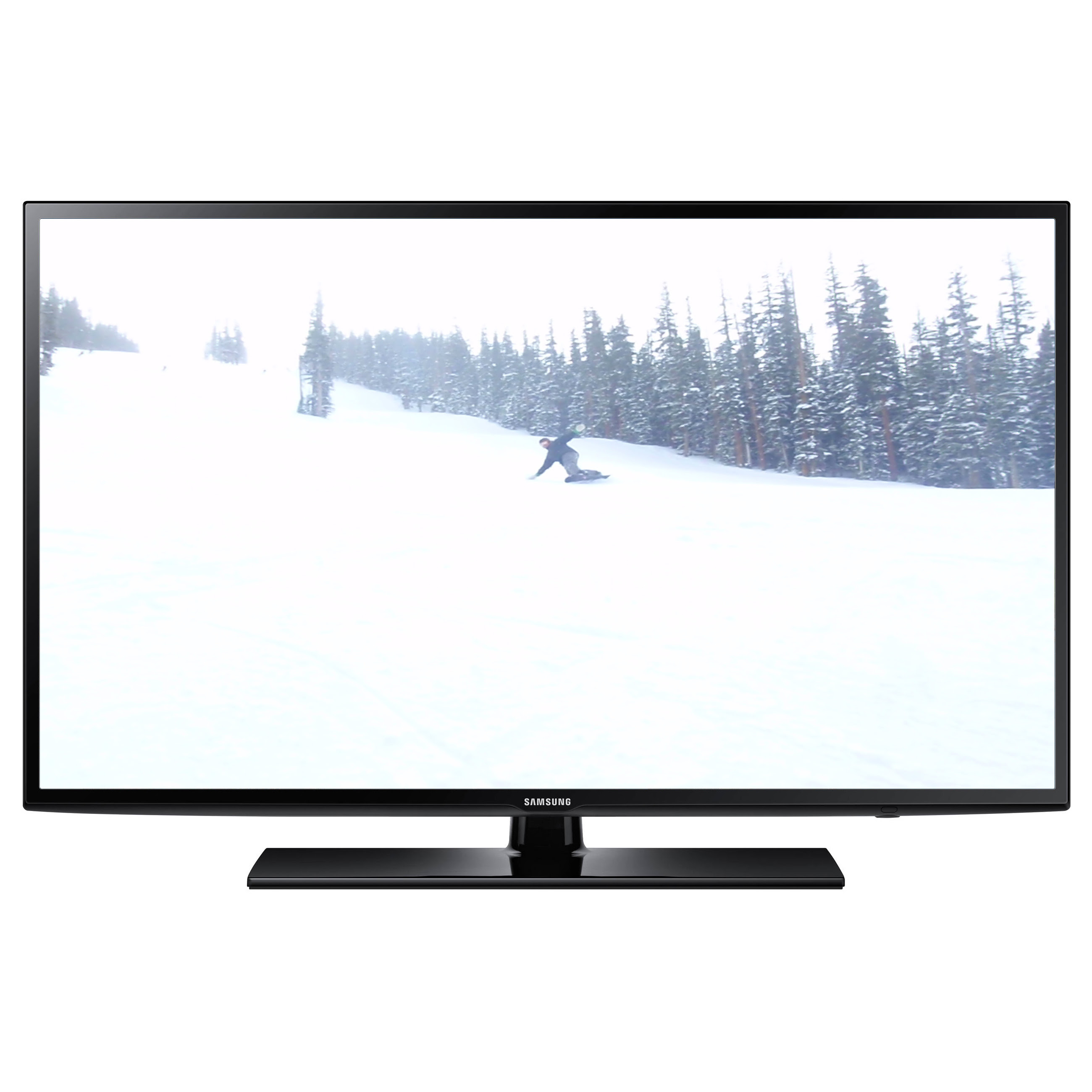 Samsung Refurbished 40 Class 1080p LED Smart Hdtv - UN40J6200