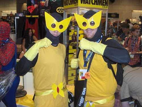 Henchmen 21 and 24