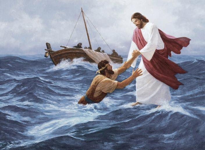 E ngại gì khi Chúa ở cùng ta