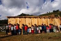 Pobreza en la montaña de Guerrero. Foto: Prometeo Lucero