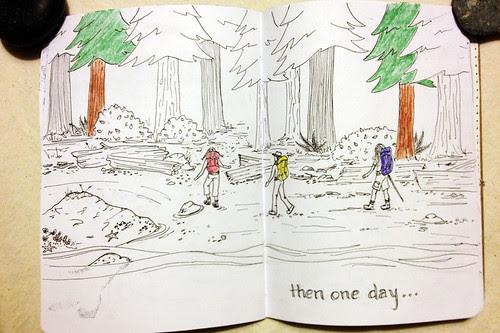 sketchbook / page 14