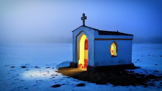 «Ακόμα και αυτοί οι χριστιανοί συχνά φτιάχνουν έναν χριστιανισμό στα μέτρα τους..» (Γέροντος Αιμιλιανού Σιμωνοπετρίτη)