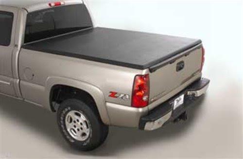 Advantage Truck Accessories 73019 Torzatop Fold Up Tonneau
