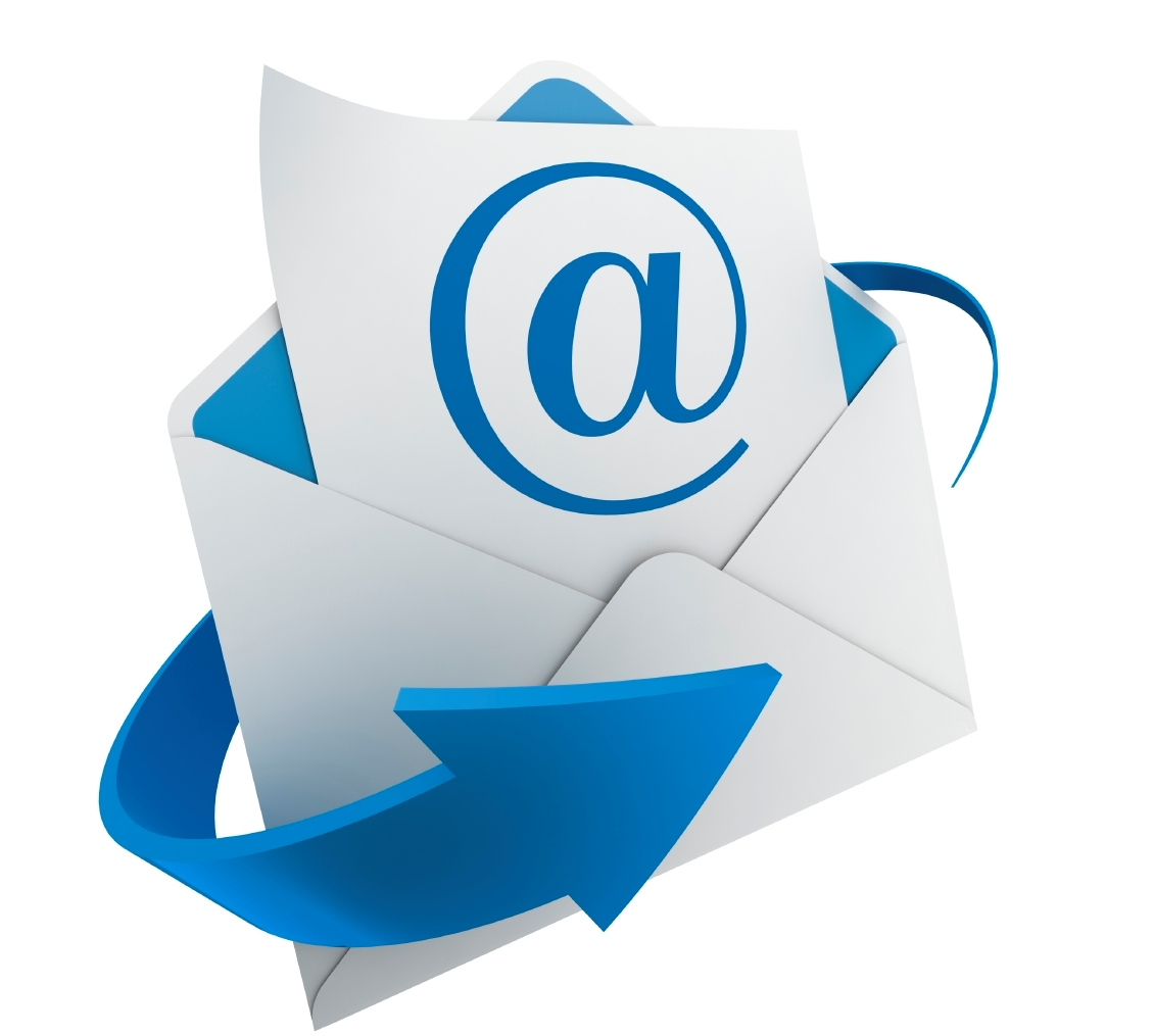 Email Icon Png Blue Icon email