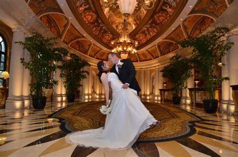The Venetian   Palazzo Hotel Weddings   Las Vegas, NV