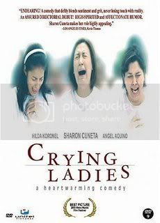 Crying Ladies (2003)