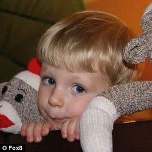 """Resultado de imagen para """"No es la primera vez que vivo"""", niño de 5 años dice haber reencarnado."""