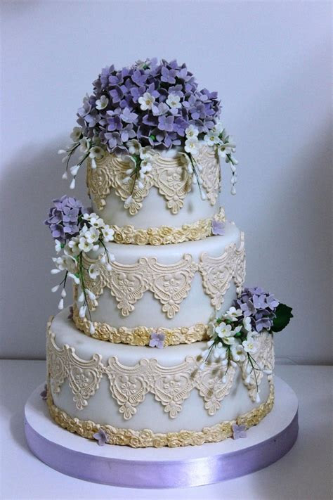 95 best My own Wedding cakes images on Pinterest   Cake