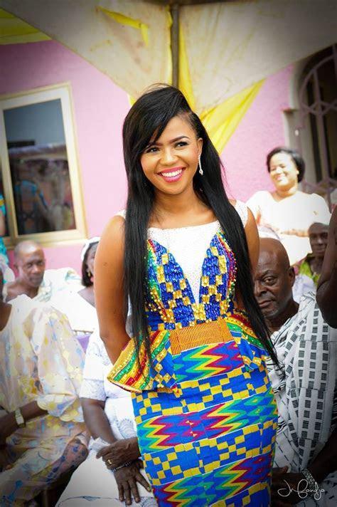 SAMUEL & STINA: CROSSING LOVE?S PATH ? I do Ghana