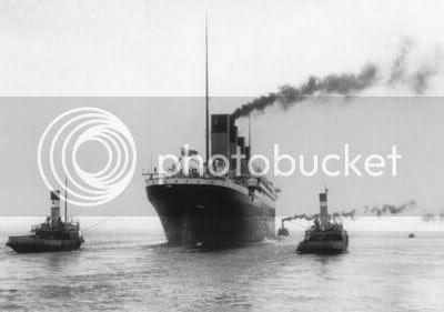 Foto Titanic Asli, Titanic, Kapal Titanic, Tragedi Titanic, Sejarah Titanic, RMS titanic