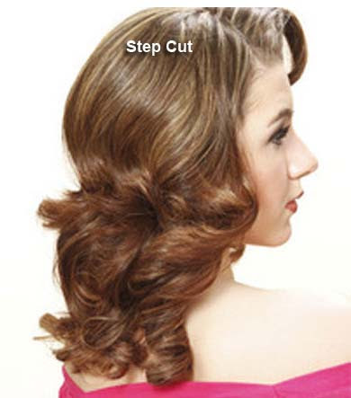 Different haircuts Layered ihair stylesi with pictures