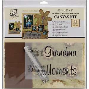 Scrapbook Canvas Quick Quotes Kits. QuotesGram