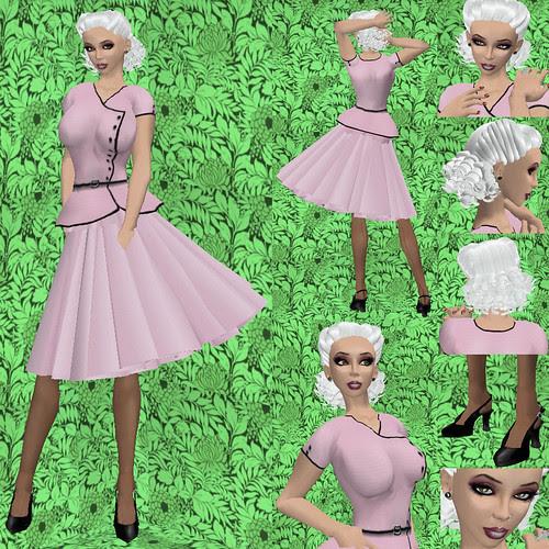 Jitterbug Doll [Dec.23/07]