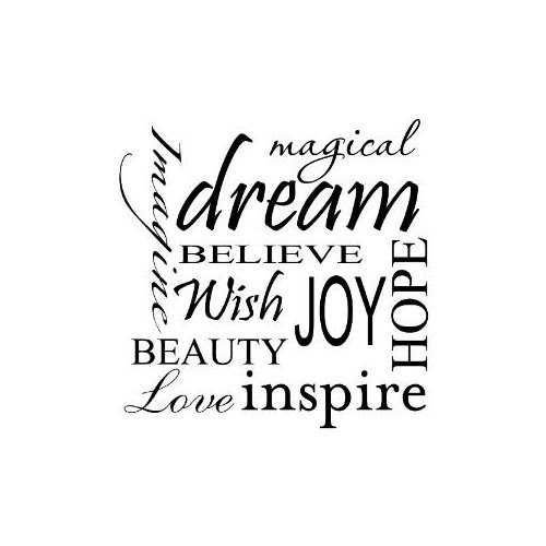 Quotes About Believe Dream Inspire 18 Quotes