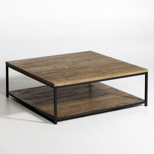 Table Et Chaises De Terrasse Table Basse Ampm