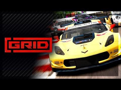 Grid Review | Gameplay | Walkthrough