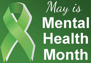 Helping Disorders Begins Mental Health Month With A Step ...